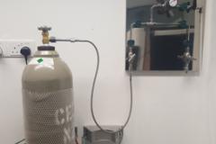 Gas-Panel